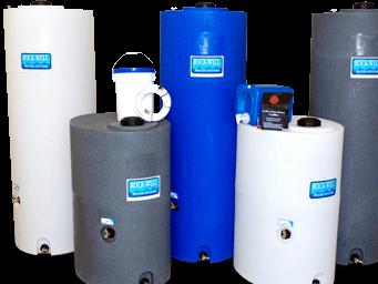 Emergency Water Storage Tank 250 Gallon
